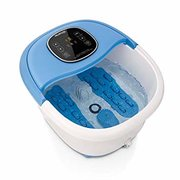Nursal foot spa review: Is it special foot bath?